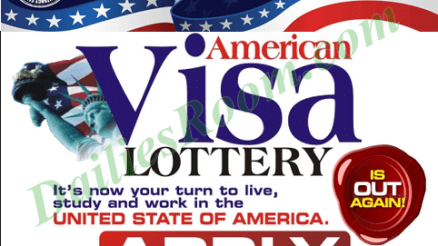 Apply for 2020 Visa Lottery