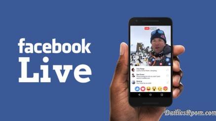 Facebook Live Video Streaming: How To Go Live On Facebook