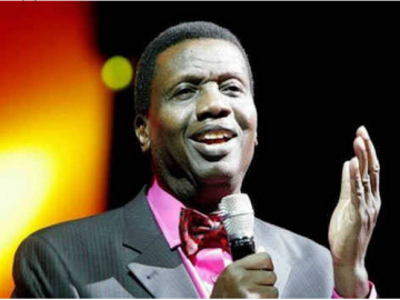 General Overseer RCCG Pastor Adeboye 2017 Prophecies for Nations and Individuals