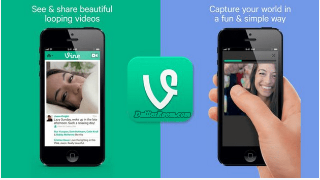 Download Vine App | Create Vine Account | Vine Sign Up – Login Vine.co