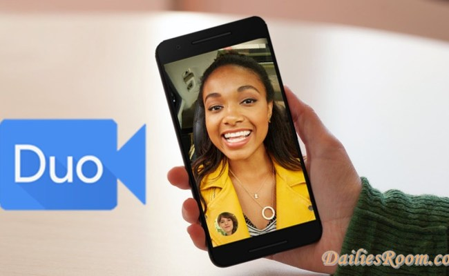 Download and Install Google Duo App Free For Android | Free video Calling