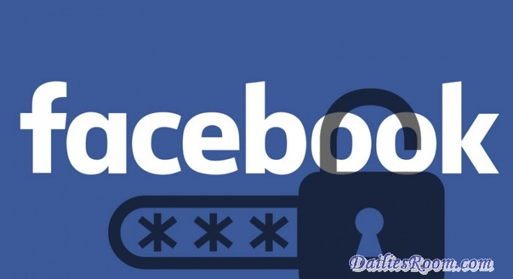 How to Change Facebook Password Without Old Password - fb.com/login
