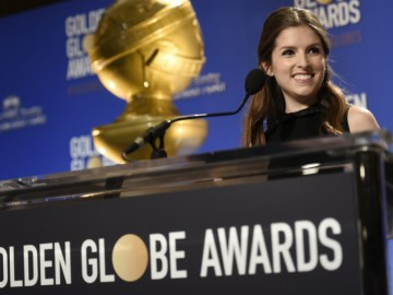 The Golden Globes 2017 complete winners List : 74th Golden Globe Awards