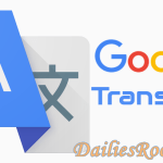How to Download Google Translate App free for Android | www.translate.google.com