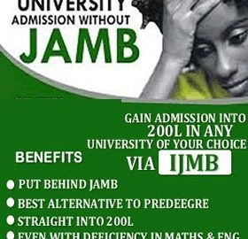 2017/2018 IJMB Registration Form Now open | An alternative to JAMB