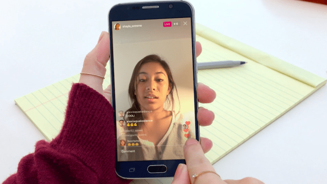 Use Instagram Live Video Stream - Instagram live streaming Features. How To Start Live Stream on Instagram - Instagram live video streaming