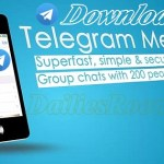 Telegram Messenger App Download For Android | Telegram Sign in | Telegram Sign Up