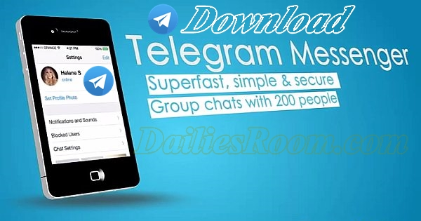 Telegram Messenger App Download For Android | Telegram Sign in | Telegram Sign Up