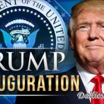 Inauguration Day – President Donald trump inauguration ceremony | US 45th President
