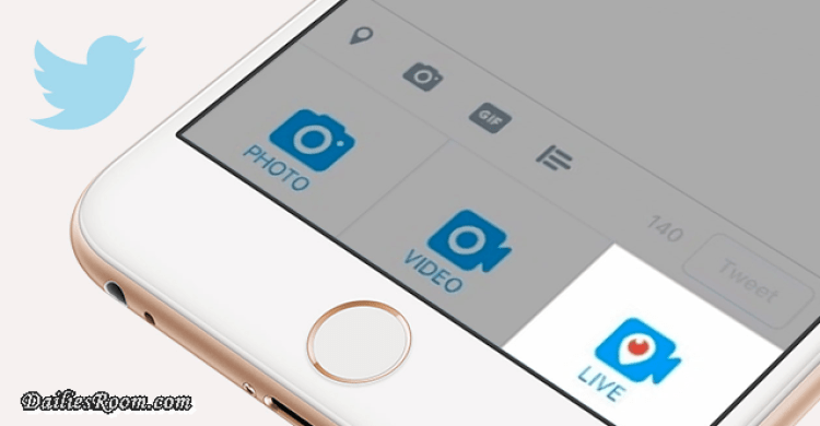 How to Create Twitter Live Videos for Android And iOS | Find Live Videos on twitter