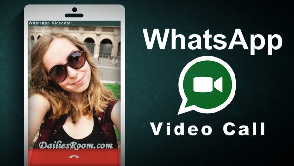 New Whatsapp Video Call free Download | Make Whatsapp Video Call | Download latest Whatsapp