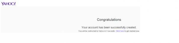 Create Yahoo Email Account Fast | Yahoo Registration | Free Email Sign Up - www.yahoo.com/mail