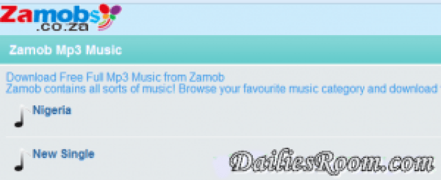 free zamob Mp3 music download | zamob Mp3 songs and videos