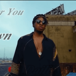 Download Music Video: Mad Over You by Runtown New Song
