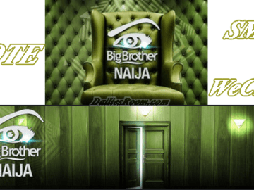 BBN: How To Vote Big Brother Naija Favourite Housemate | #BBNaija Vote Via SMS and WeChat Pro