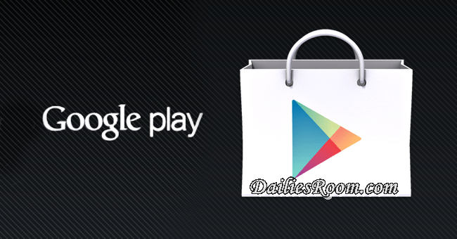 How to Download and install Google play store Manually on Android | get Latest updates on the App Store