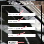 Nigeria Police Force – Tinted glass permit online Registration | Tinted Permit Application Form | www.npf.gov.ng/tinted