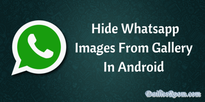 how to delete photos from android gallery