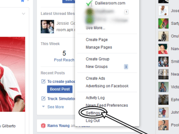 How to Block or Unblock an App or Game on Facebook Account