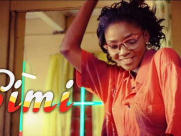 VIDEO: Simi – Smile For Me