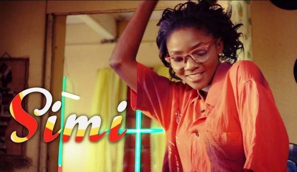 VIDEO: Simi – Smile For Me