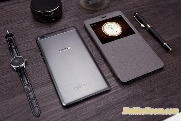TECHNO releases Premium PhonePad 3 Phablet in Nigeria