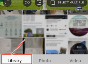 Steps To easily Upload Multiple Photos On Instagram | Upload Multiple Photos Quickly
