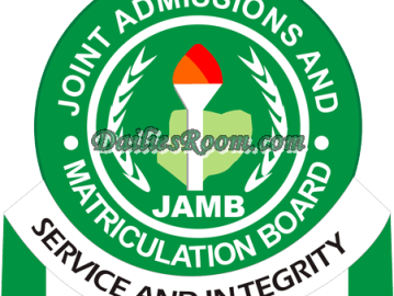 JAMB 2017/2018 Registration Form ; JAMB 2017 UTME Date and Venue | Registration Fee