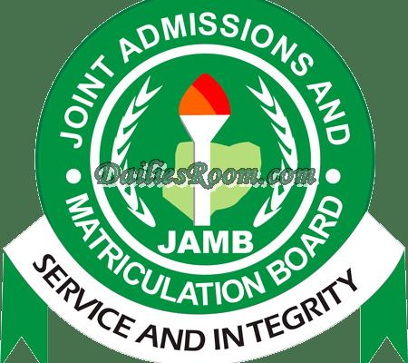 JAMB 2017/2018 Registration Form ; JAMB 2017 UTME Date and Venue | Registration Fee
