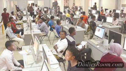 JAMB Adopts Eight-key device System for CBT 2017 Examination; Scraps Mouse