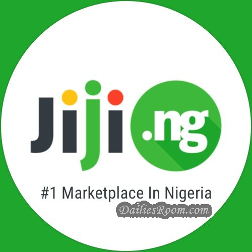 Jiji Account free Sign up | free Jiji account registration | Online Shopping/marketplace - www.jiji.ng