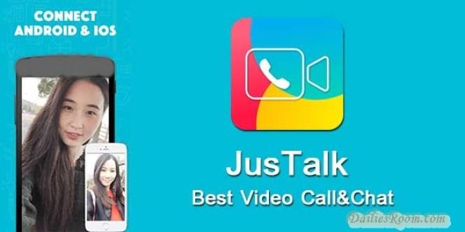 video call app install