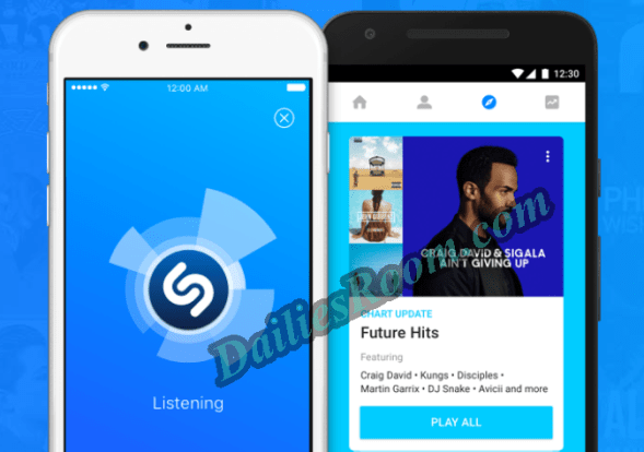 Download And Install Free Shazam App for android; Discover Music with Shazam   www.shazam.com