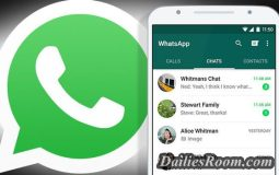 How you can Turn Off Auto-download Files in Whatsapp