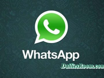 (Android)Steps to Easily Mute Someone on Whatsapp: Functions of Whatsapp Mute
