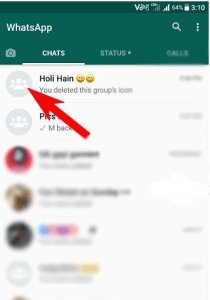 Guide on how to Generate Whatsapp group invite Link   easily Add friends via Link