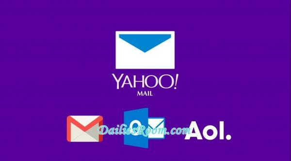 Open Yahoo Account Via Mobile | Yahoo Mail Mobile Phone Registration