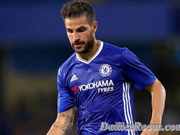 English Priemier League: Fabregas Breaks Premier League Assist Record