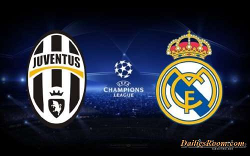 Final Cardiff: 2017 UEFA Champions League Final, Juventus Vs Real Madrid