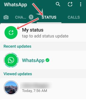 How to Use Whatsapp 24-hours Status Update to Share Photos, Videos on Smartphones