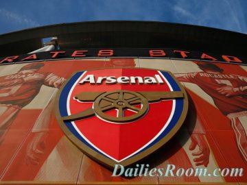 2019/20 Arsenal Match Fixtures