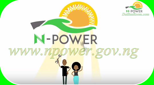 Full Guide: Npower Online application form | npower.gov.ng Requirements