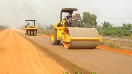 Top 5 Recognized Road Construction Companies in Nigeria; Websites