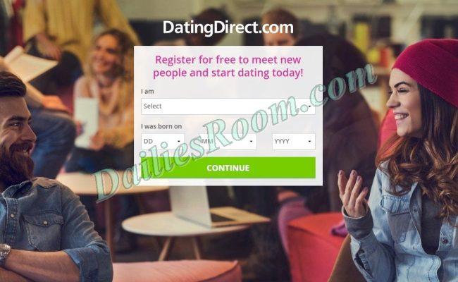 Uk Free Online Dating Site | datingdirect.com Registration/signup