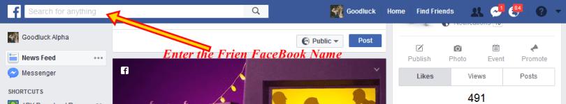 How to send Facebook Friend request Fast (FB Adding Friends & Friend Requests)