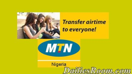 How To Get My MTN Share And Sell Old Pin Without Calling Customer Care