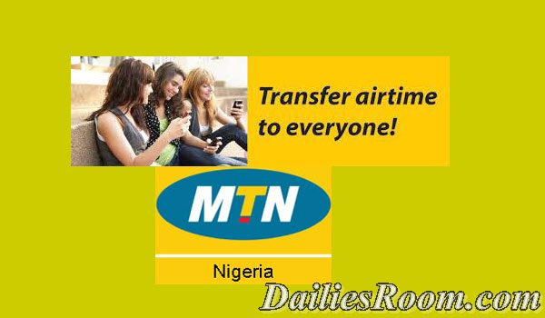 How to Transfer MTN Credit Using SMS   Quick MTN Airtime Transfer