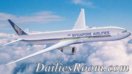 Singapore Airlines Job Application | Singapore Airlines Job Opportunities