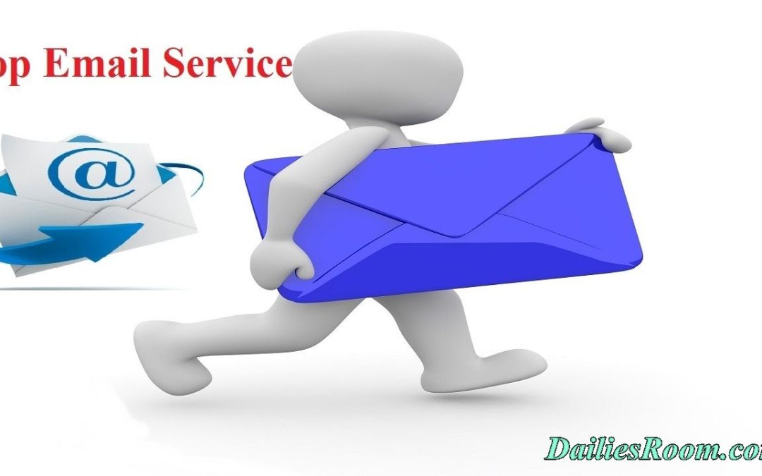 Best Email Service Providers   List Of Top 6 free Email Service Providers