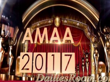African Movie Academy Awards - 2017 AMAA Winners List